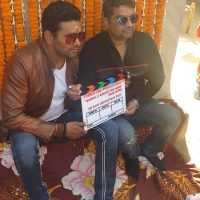 Sharad Kumar Actor Of New Traditions