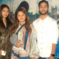 Akshat Anand's First Music Video Aadatan Released by Zee Music Company